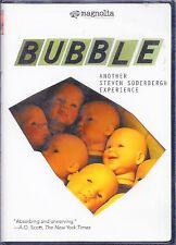 Bubble, Steven Soderbergh Experience (DVD, 2005, WS)  NEW