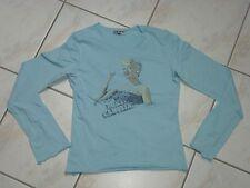 T-Shirt ML IKKS TAILLE S / 34