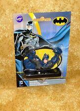 Batman,Dark Knight,Boy Birthday Candle,Mulit-Color,Wilton,2811-5140,Wax,Topper