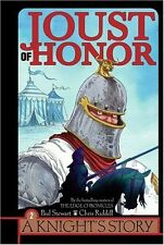 Joust of Honor (Knights Story)