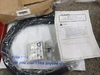 Genuine Kubota 1st position valve kit L7344 for kubota tractors without loaders