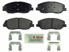 For 2006-2012, 2014 Kia Sedona Brake Pad Set Front Bosch 94387FV 2007 2008 2009