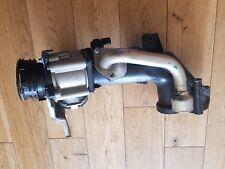 MERCEDES W219 CLS 350 V6 THROTTLE BODY A6420900270