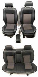 Ford Mondeo 3 III MK3 Sitze Kombi Sitzausstattung Sitz Rückbank