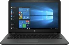 HP (255 G6) Notebook 15,6Zoll - 2 x 2,0Ghz (7.Gen)- 8GB - 1000GB - Windows 10