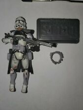 Star Wars Clone Commander Evolutions Loose