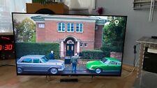 Sony Bravia KDL-55W805B 139,7 cm (55 Zoll) 3D 1080p HD Smart-TV, Hdd recording..