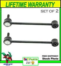 *NEW* SET Heavy Duty K80468 Suspension Stabilizer Bar Link Kit  Rear