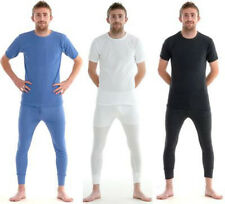 Long Johns Vests Men Thermal Shirt Top Underwear Bottoms Pants Ski wear