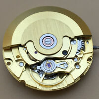 seagull st2146 clone eta 2836 automatic movement replacement eta 2836-2 gold