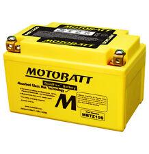 YAMAHA YZF R1 Motobatt libre de mantenimiento Mejora Batería 20%