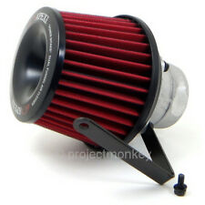 APEXi 508-H004 Power Intake Dual Funnel Air Filter Fits: 94-01 Acura Integra DC2