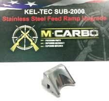 S2K Stainless Steel Feed Ramp - M*CARBO