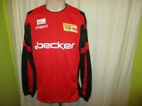 1.FC Union Berlin uhlsport Spieler Freizeit-Training Sweatshirt/Pullover Gr.M