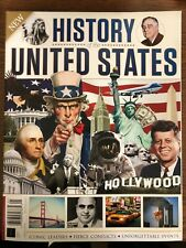 History Of The United States Magazine Issue 4