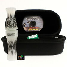 ZINK CALLS NOS NIGHTMARE ON STAGE PEARL SWIRL ACRLYIC CANADA GOOSE CALL