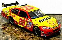 Kevin Harvick #29 Shell Pennzoil 2007 Impala SS COT Diecast Nascar 1/24 Car Auto