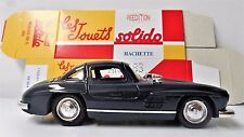 SOLIDO 1/43 MERCEDES 300 SL 1954
