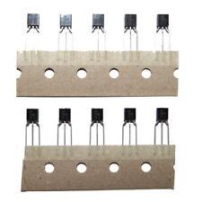 2N3904 or 2N3906 General Purpose Transistors - Pack of 5, 10, 20 or 50