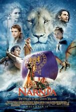 "Chronicles Of Narnia 3 ""C"" 27x40 Original D/S Movie Poster"