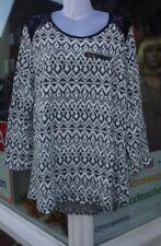 Herbst Damen-Pullover & -Strickware im Lagenlook-Stil