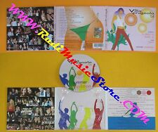 CD VILLA PRUGNOLO '04 compilation 2004 PUPO LOREDANA BERTè MOUSSE T (C41)