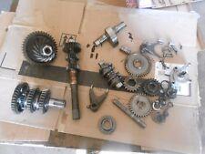 Suzuki 450 King Quad LT450A LT450 2008 08 transmission gears misc engine parts