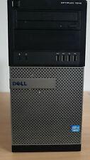 Büro PC Dell Optiplex 7010 MT i5-3470, 3,2 GHz 8GB RAM ohne HDD mit Windows Key