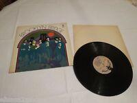 Brooklyn Bridge BDS 5034 Stereo Buddah free as the wind LP RARE record vinyl