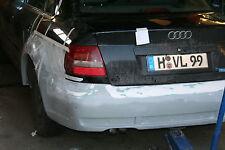 Audi A4 B5 Bausatz auf RS4 Limousine quattro GFK bodykit conversion