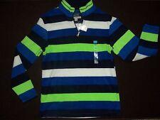 Boy's size 14 XLarge Long Sleeve Fleece 1/4 Zip Jacket THE CHILDREN'S PLACE NWT