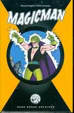 Magicman Archives Vol 1 Golden Age ACG  by Russ Manning 2008 HC Dark Horse