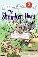 Shrunken Head by Cazet, Denys