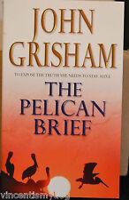 The Pelican Brief by John Grisham (Paperback, 1998)
