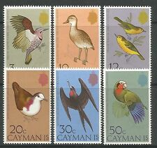 Mint Never Hinged/MNH Caymanian Colony Stamps