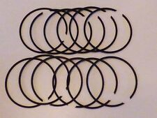 Mercury Quicksilver Piston Ring Set 12 Pieces 39-96170A12