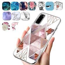 Samsung Galaxy Note 10 LITE Schutz Hülle Motiv Handy Silikon Tasche Case Cover