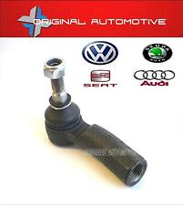 FITS SEAT ALTEA ,XL 2004> FRONT RIGHT OUTER TRACK ROD END X1  FAST DISPATCH