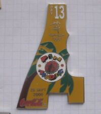 COCA-COLA/Day 13 Sydney 2000/Olympia... Puzzle-PIN (164k)