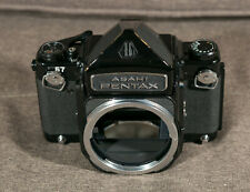 Pentax 67 Medium Format Film Camera in Excellent Mechanical and Vg Cosmetic Cond