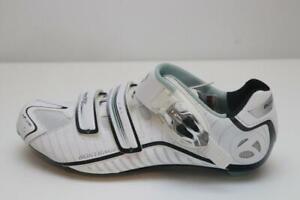 New LEFT SINGLE SHOE Giro Women's Bontrager RL Road Bike Cycling 39 7.5 Carbon