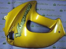 NEW HONDA XL1000V VARADERO 1999 LEFT SIDE FRONT COWL FAIRING PANEL 64380MBT610ZC