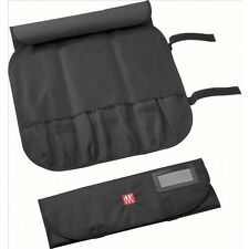 Bolsa enrollable, estuche para cuchillos, maletin profesional cuchillos ZWILLING