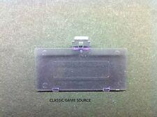 clair atomique Violet GAME BOY Poche Batterie de remplacement étui C30