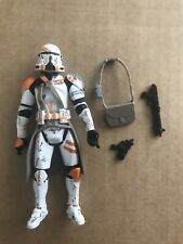 Clone Airborne Trooper, 30th Anniversary Collection, Loose