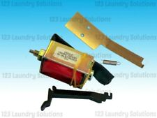 New Washer Kit Door Lock Lever Replace 990075 for Wascomat 472990075