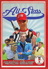 ALL-STARS - DVD - Region Free - Sealed
