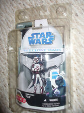 "Star Wars The Clone Wars 3 3/4"" Figure - Target Exclusive Clone Commander Fox"