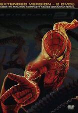 Spider-Man 2.1 - Extended Version - FSK 12 - DVD - NEU / OVP