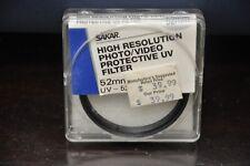 Sakar UV 37mm Protective Filter - Item # UV-37CL NEW!